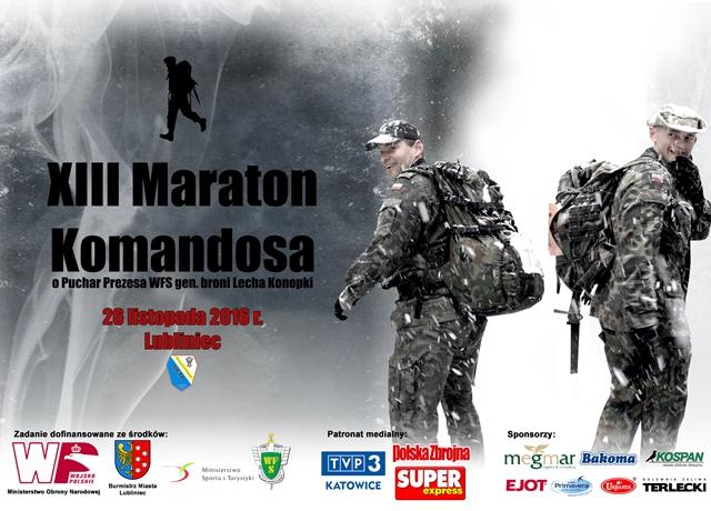 13-maraton-komandosa-plakat-pzmaly
